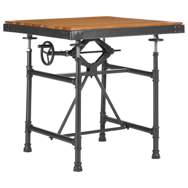 New Foundry Dining Table