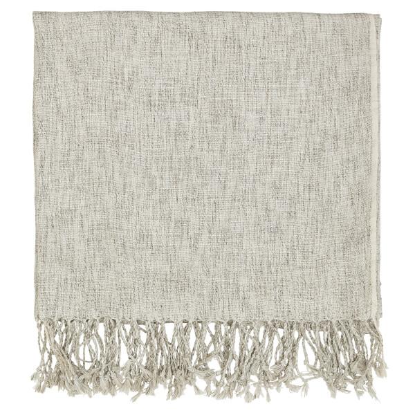 Murmur Grain Throw 130x170cm - Sage