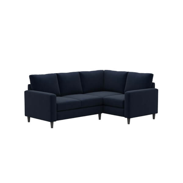 Harrison Rigth Hand Corner Sofa - Midnight