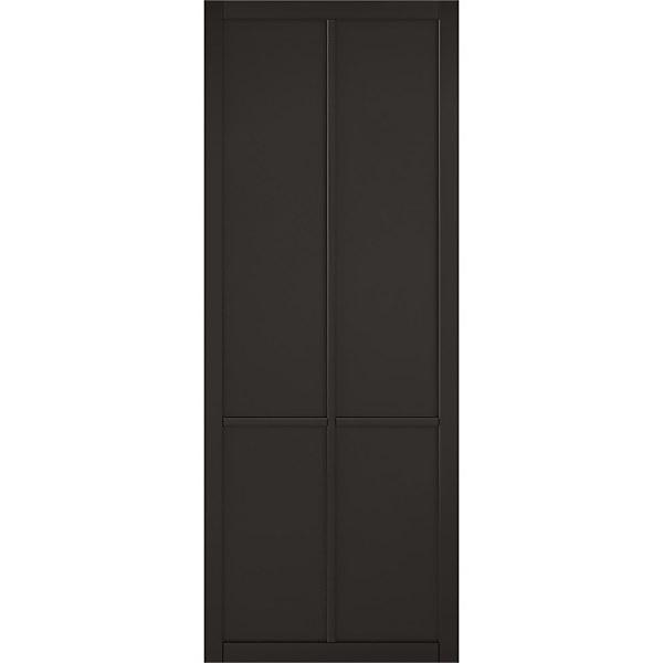 Liberty - Black Internal Door - 1981 x 838 x 35mm