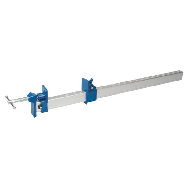 Silverline Aluminium Sash Clamp - 600mm
