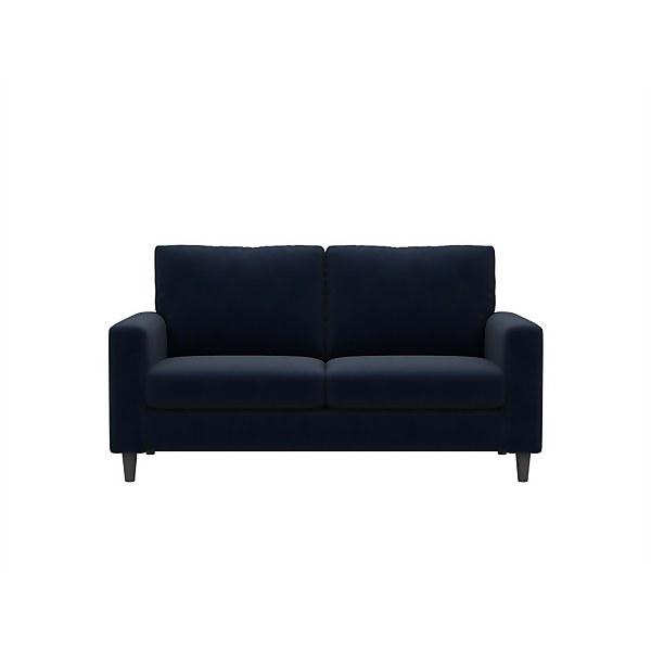 Harrison 3 Seater Sofa - Midnight
