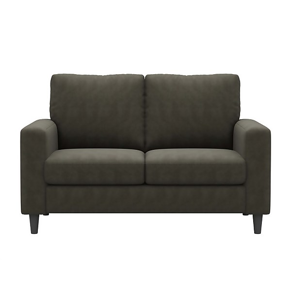Harrison 2 Seater Sofa - Slate