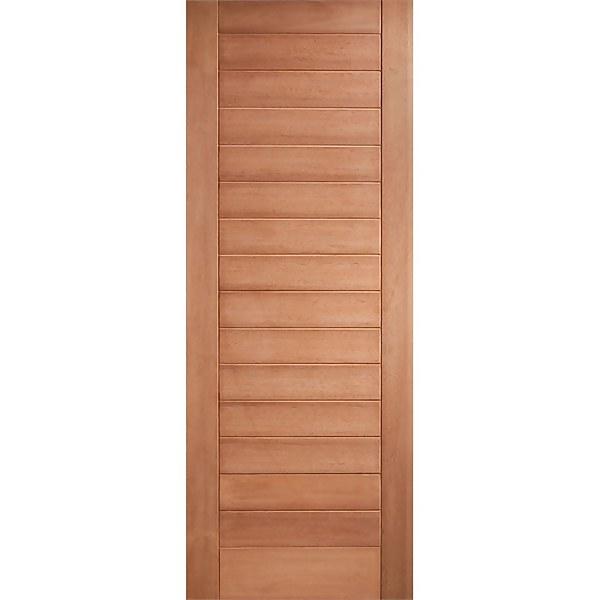 Hayes - Hardwood Exterior Door - 2032 x 813 x 44
