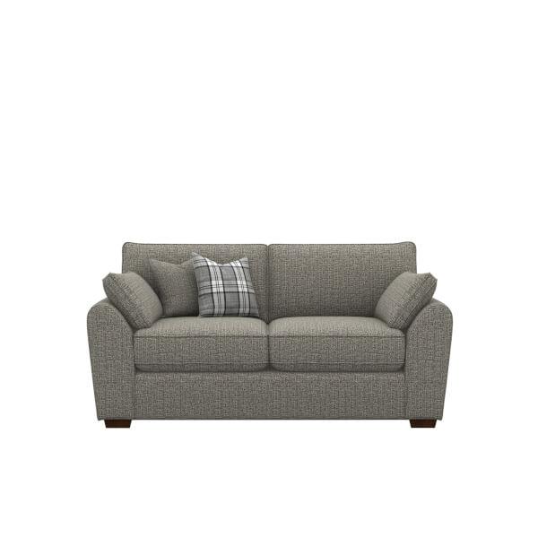 Idaho 2 Seater Sofa - Grey