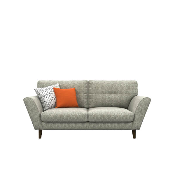 Nirvana 2 Seater Sofa - Mist