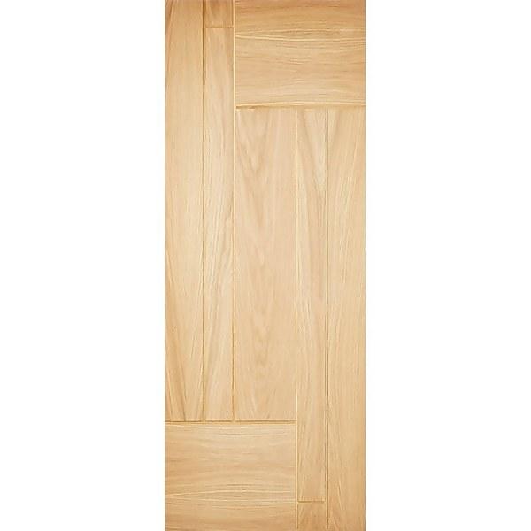 Fernando - Oak Exterior Door - 2032 x 813 x 44