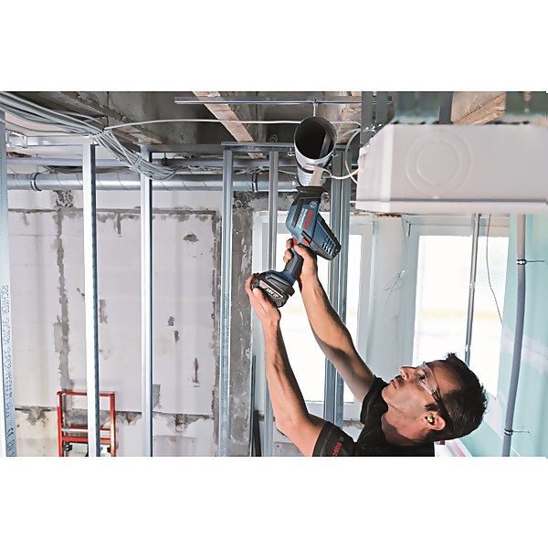 Bosch Pro 18V Reciprocating Saw (No Batteries Included)