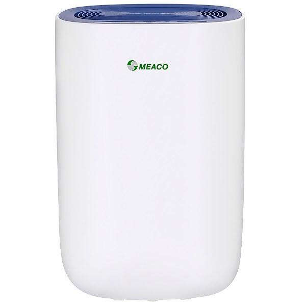 Meaco Dry ABC 10L Dehumidifier - Navy Blue