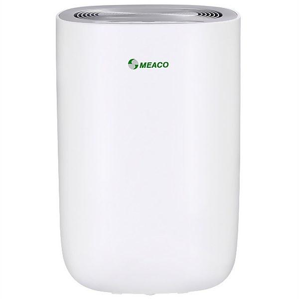 Meaco Dry ABC 12L Dehumidifier - Silver