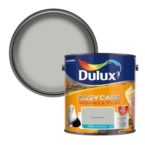 Dulux Easycare Washable & Tough Tranquil Dawn - 2.5L