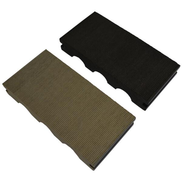 Bridge Board Sample Pack Ebony / Grey