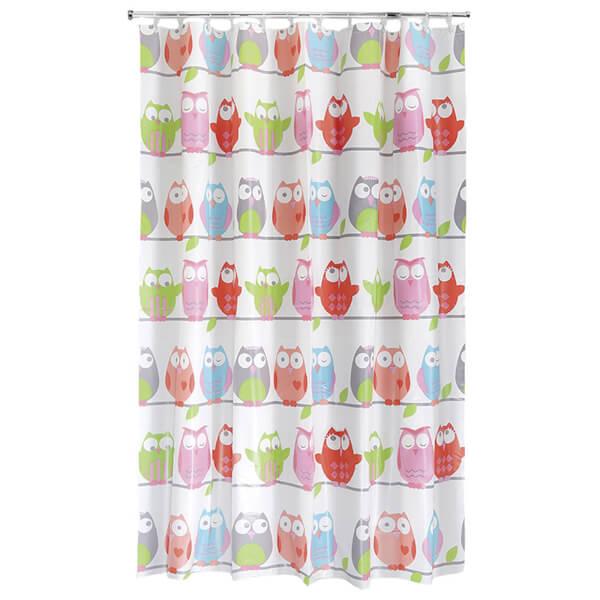 Alouette Shower Curtain