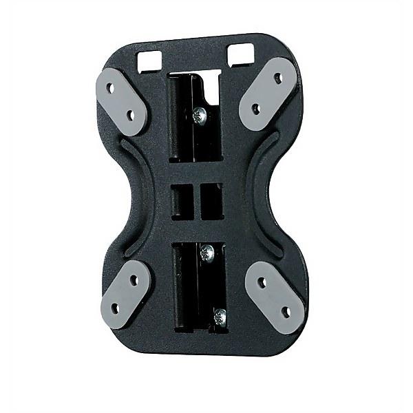 Ross Neo MK 2 Flat to Wall TV Bracket Mount 13 - 23 inch VESA 100mm Black