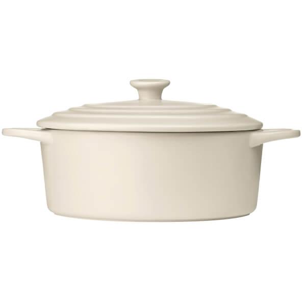 Ovenlove Casserole Dish - 2.5L - Beige