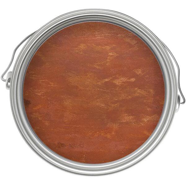 Craig & Rose Artisan Rust Effect Paint - 2.5L