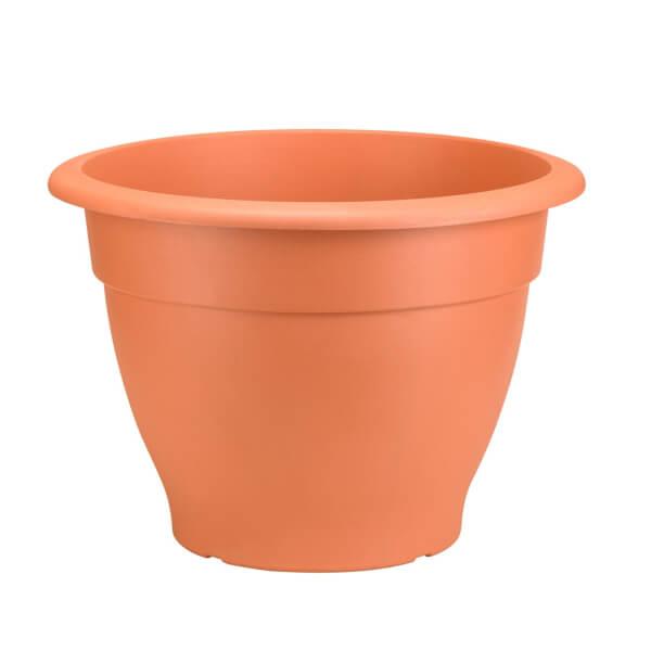 Palladian Plant Pot in Terracotta- 46cm