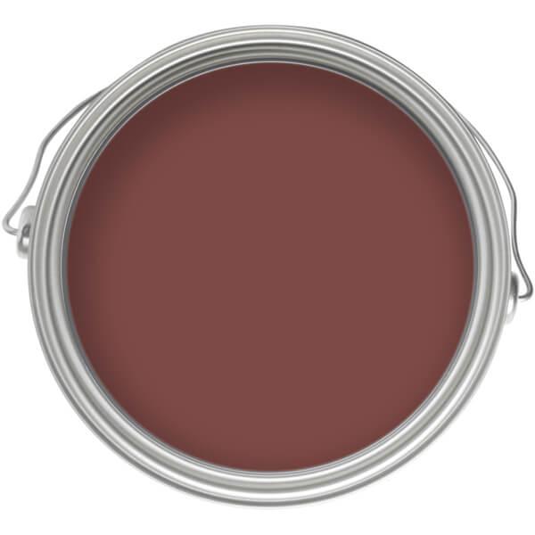Homebase Smooth Masonry Colour Paint Tester - Autumn 250ml