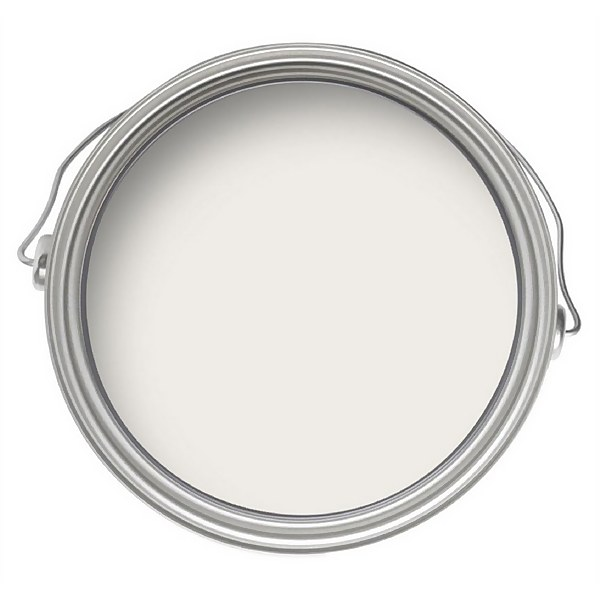Crown Breatheasy Sail White - Matt Emulsion Paint - 5L