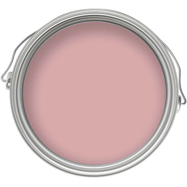 Craig & Rose 1829 Chalky Emulsion - Rose Pink 5L