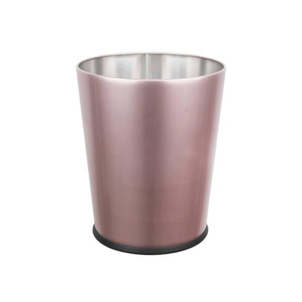 Waste Bin - 6L - Rose Gold