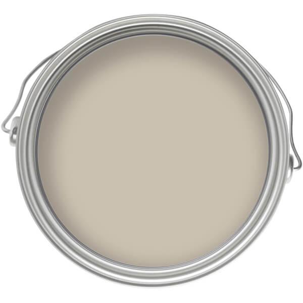 Homebase Smooth Masonry Colour Paint Tester - Rich Sand 250ml