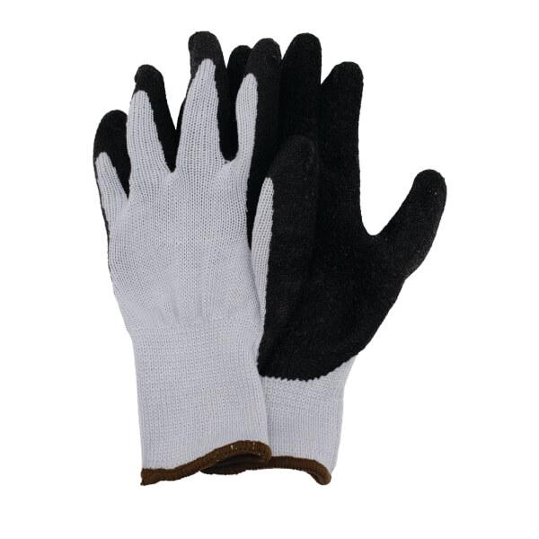 Big Mike by Stonebreaker Latex Dip Work Gloves - Small/Medium