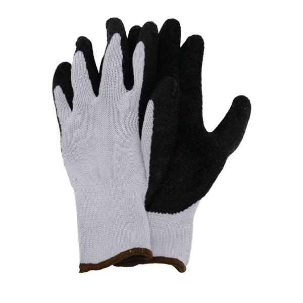 Big Mike by Stonebreaker Latex Dip Work Gloves - Large/Extra Large