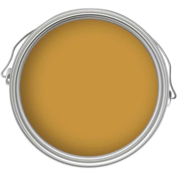 Craig & Rose 1829 Chalky Emulsion - French Ochre 750ml