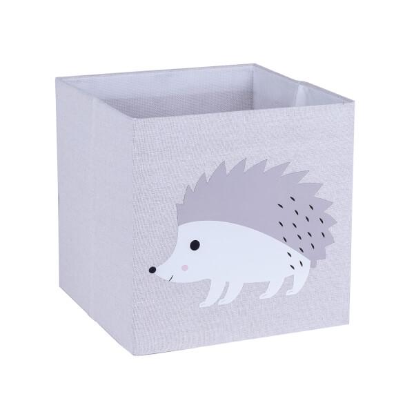 Kids Compact Fabric Insert - Hedgehog