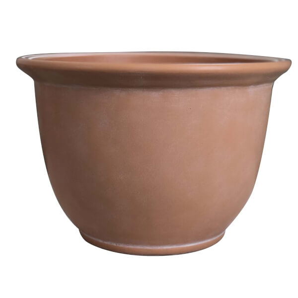 Terracotta Pickle Pot - 38cm