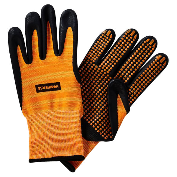 Homebase Protect & Grip Gardening Gloves - Large