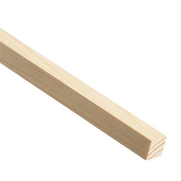 Stripwood 9 x 12 x 900mm