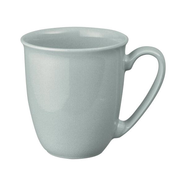 Intro 4 Piece Mug Set - Pale Blue