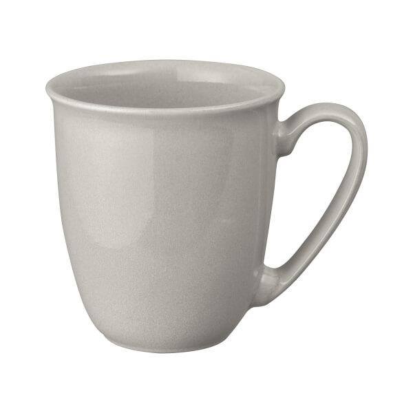 Intro 4 Piece Mug Set - Soft Grey