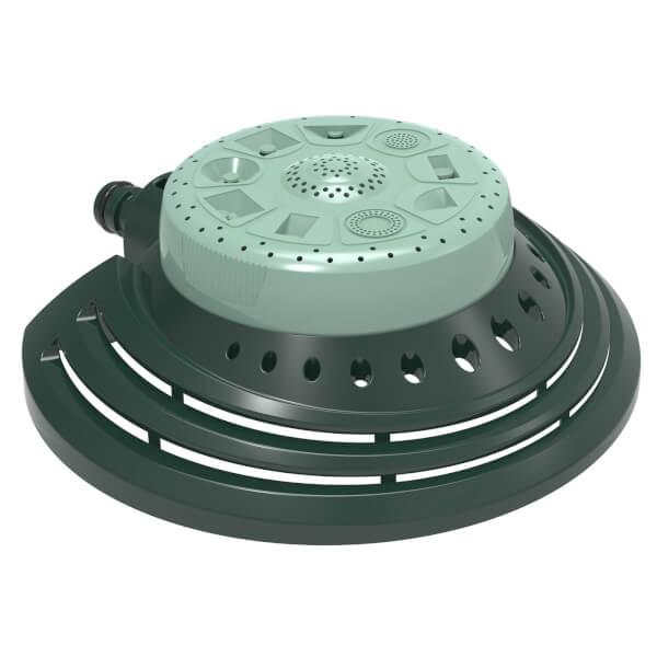 Homebase 9 Function Sprinkler
