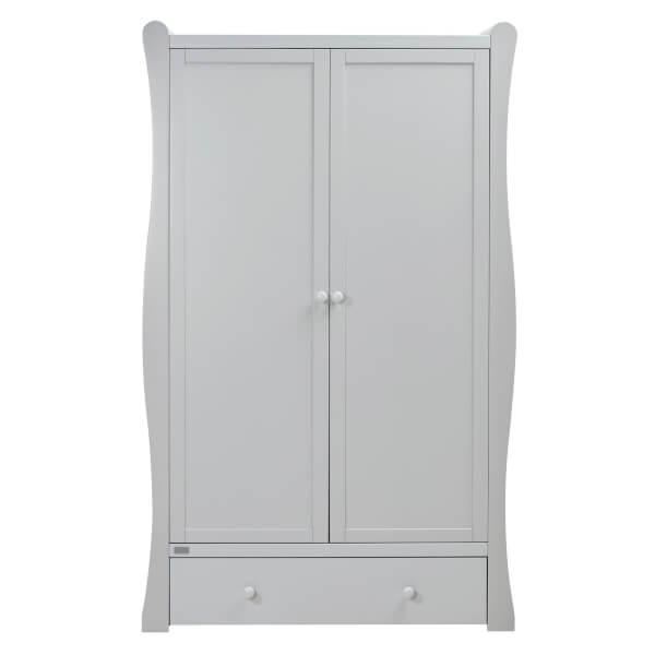 Nebraska Wardrobe - Grey