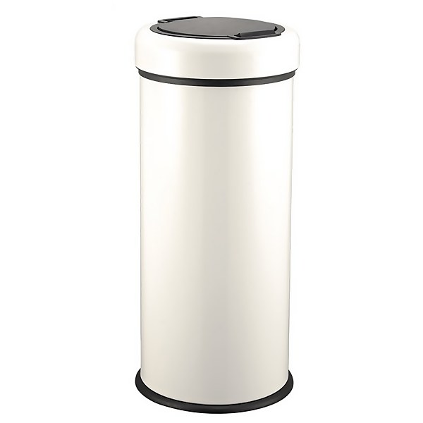50 Litres Touch Top Bin