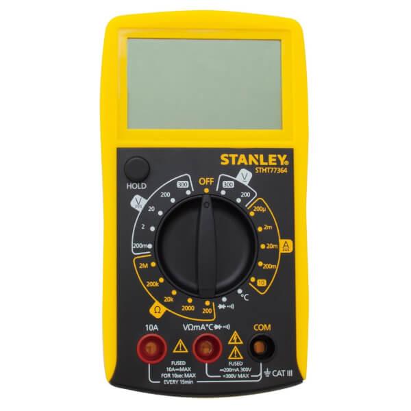 STANLEY STHT0-77364 Multimeter