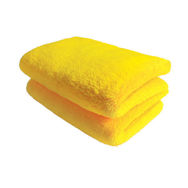 Microfibre Dust Magnet Cloths - Set of 2