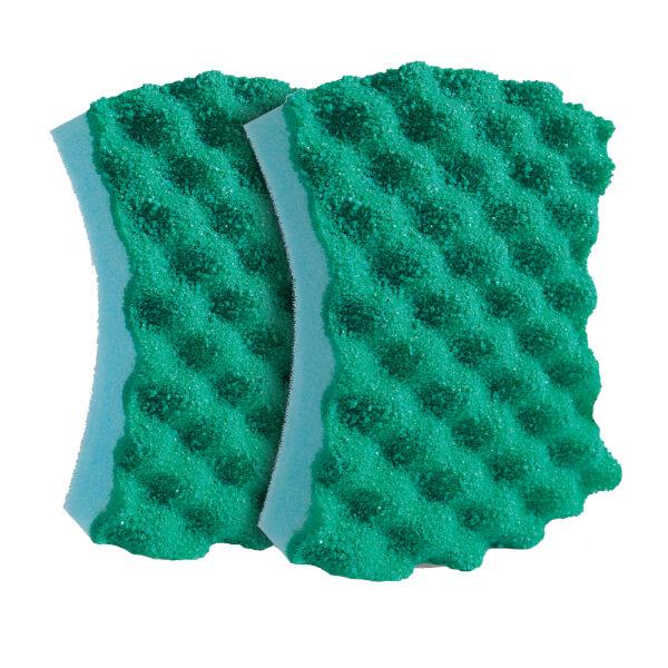 Sponge Scrubs - Set of 2