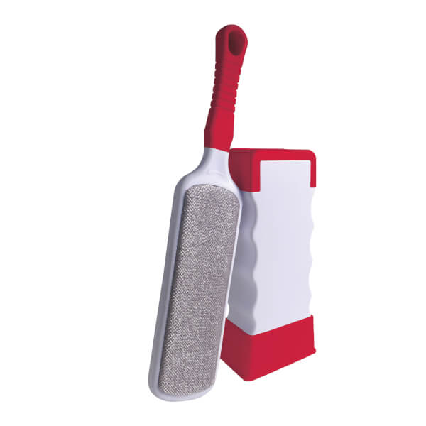 Lint & Hair Remover