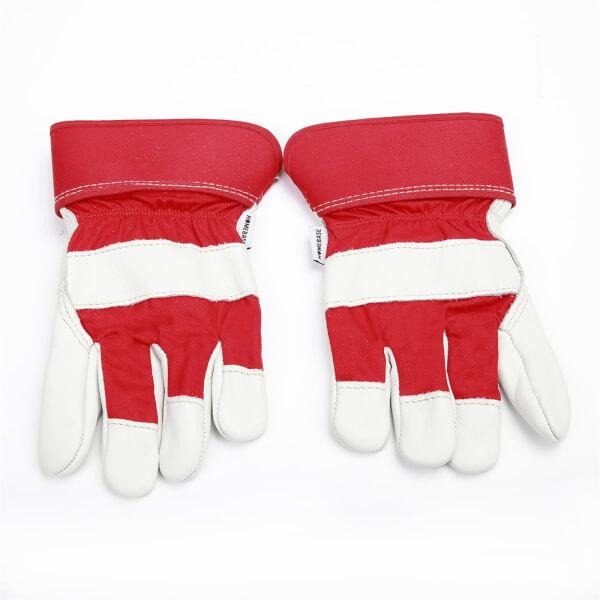 Homebase Premium Rigger Glove - Medium