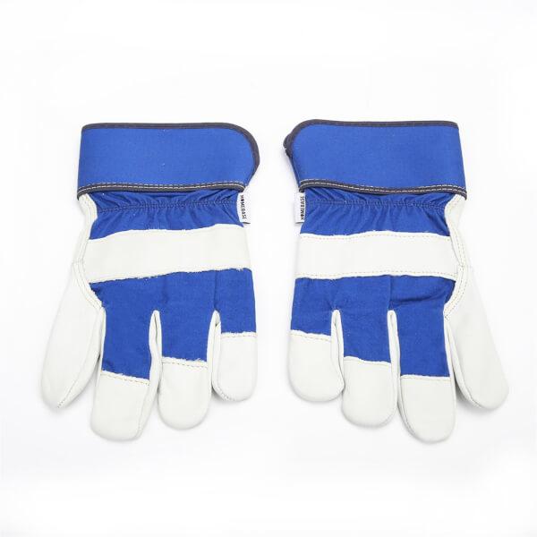 Homebase Premium Rigger Glove - Large