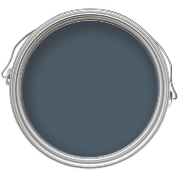 Craig & Rose 1829 Chalky Matt Emulsion Paint - Paynes Grey 5L