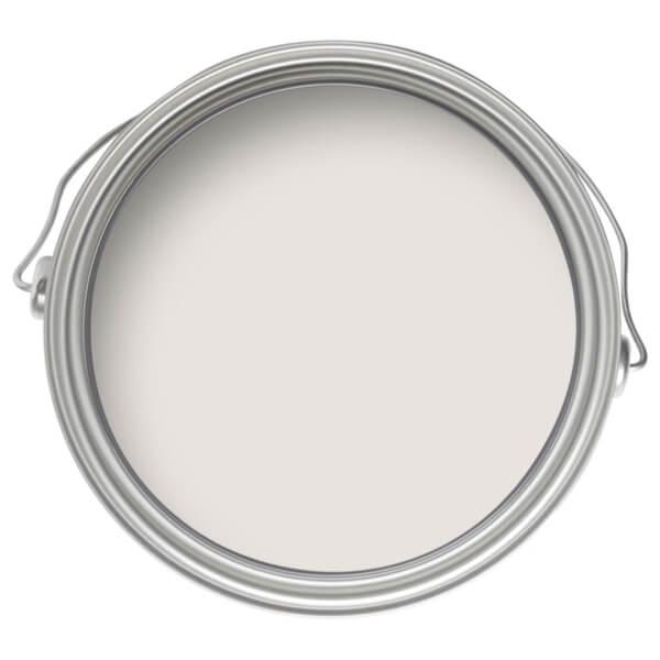 Farrow & Ball Modern No.228 Cornforth White - Emulsion Paint - 2.5L