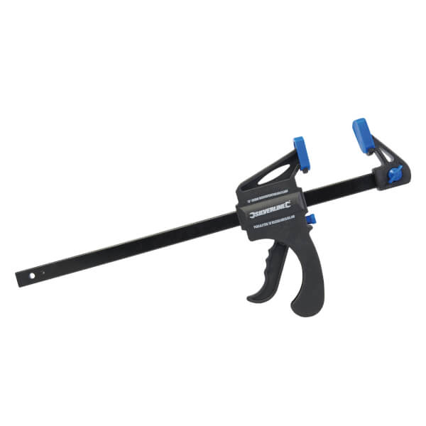 Silverline Quick Clamp 300mm
