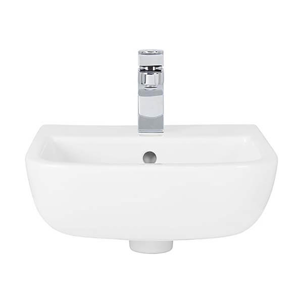 Bathstore Cedar 400mm Cloakroom Basin