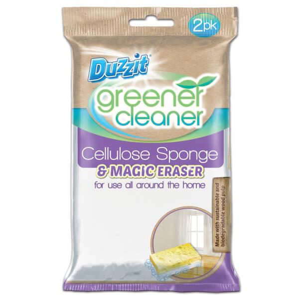 Duzzit Magic Eraser - Pack of 2