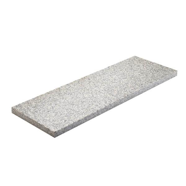 Granite Paving 600 x 200mm Light Grey (Full Pack)